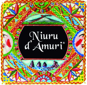 Niuru d'Amuri - Cioccolata Siciliana
